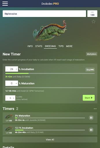 Dododex: ARK Survival Evolved modavailable screenshots 13