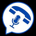 Hidden Auto Call Recorder 2017 icon