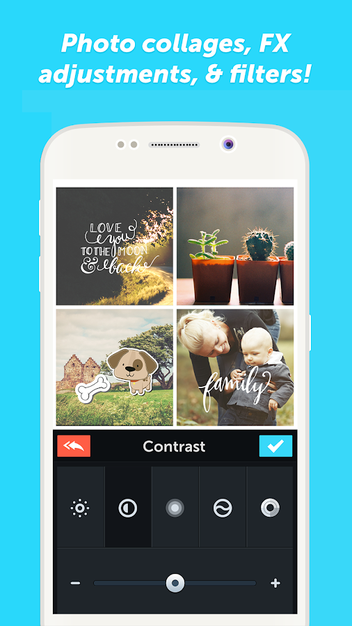 PicLab - Photo Editor- screenshot