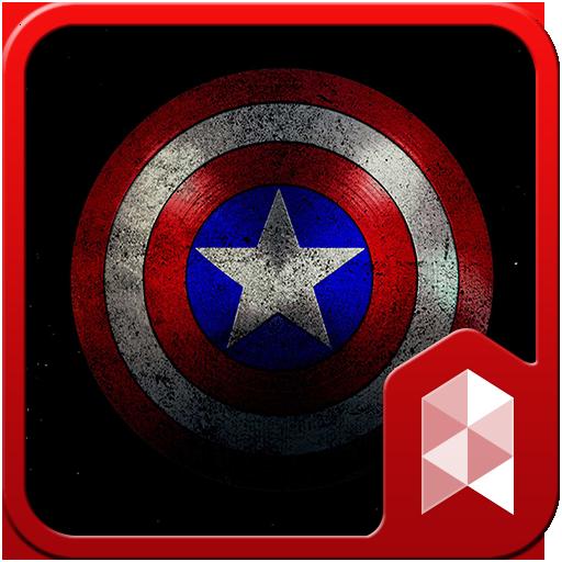 Captain Super Hero theme
