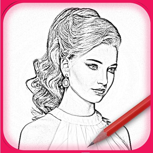 Sketch Photo (app)