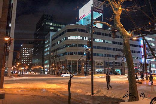 味わい つき灯り(札幌市)