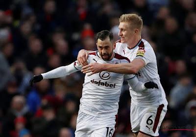 🎥 Trois buts de Steven Defour dans le Top-10 des buts de la décennie de Burnley