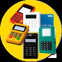 Calculadora de Taxas % Maquinas de Cartão icon