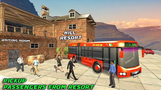 Bus Robot Transforming Game - Passenger Transport 1.1 screenshots 11