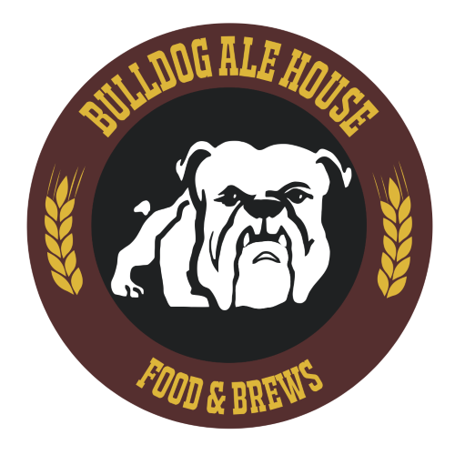 Logo of Bulldog Ale House Mango Wheat