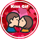 Kiss Gif by AndyZone Infotech Apk