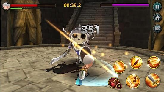 Demong Hunter 3- screenshot thumbnail