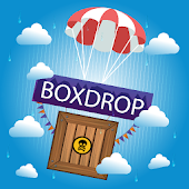 BoxDrop Physics Game