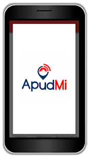 ApudMi - Localizador de Lojas - náhled