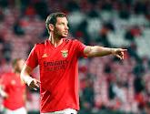 Vertonghen en Benfica op achtervolgen aangewezen in Primeira Liga