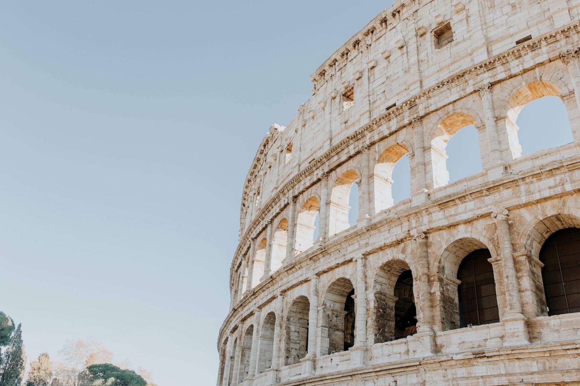 rome-bezienswaardigheden