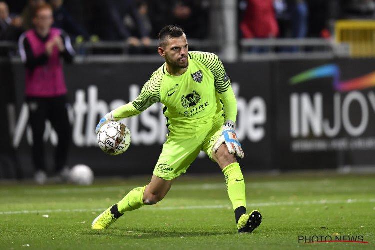 Hendrik Van Crombrugge dans le viseur de deux clubs du top belge