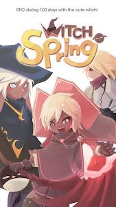 WitchSpring v1.35 (Mega Mod)