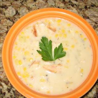 Marilee's Corn Chowder