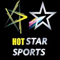 Star sports, Hot star - Guide icon