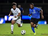 Ken Nkuba rentre dans le Top 3 des plus jeunes joueurs à faire leurs débuts en Jupiler Pro League cette saison