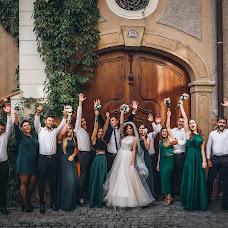 Wedding photographer Vasyl Kovach (kovacs). Photo of 23.12.2018