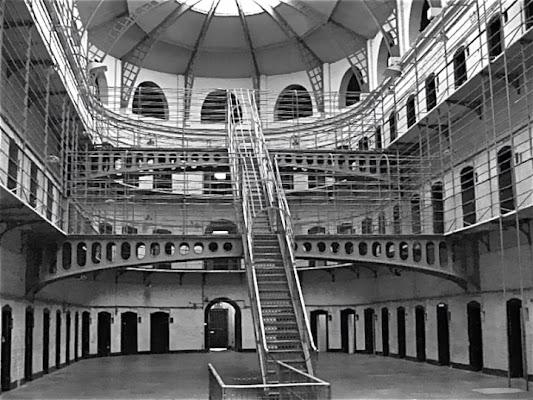 In prigione di vittorio