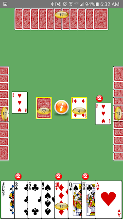 Canasta 3.0.0 screenshot 2090671