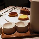 Yu Chocolatier 畬室法式巧克力甜點創作