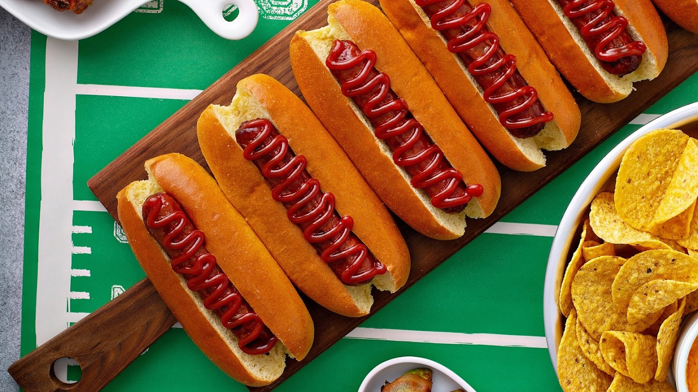 Watch Big Game Tailgate live