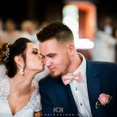 Wedding photographer Michał Kucyrka (kucyrka). Photo of 13.12.2017