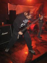 Photo: Supreme Rites of Evil - 5. Konzert in Porto (Portugal): Black Goat