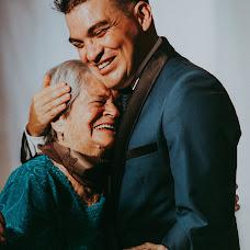 Wedding photographer Daniel Arcila (DanielArcila03). Photo of 30.08.2018