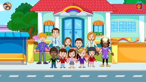 My Town : Preschool Free apkdebit screenshots 12