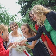 Wedding photographer Ekaterina Malkovskaya (malkovskaya). Photo of 25.07.2016