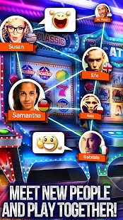 Slots™ Huuuge Casino- screenshot thumbnail
