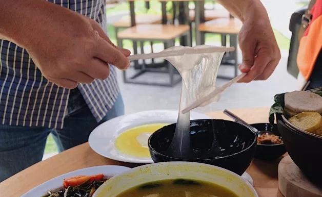 Menilik Kuliner Asli Dari Indonesia Timur Papeda