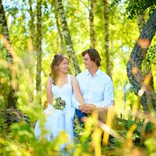 Fotografo di matrimoni Aleksandr Ulyanenko (iRbisphoto). Foto del 03.04.2018