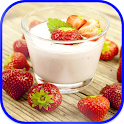 Frozen Yogurt Maker - GAME icon