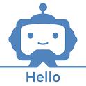 AI英会話、英語スピークバディ - ネイティブが使う海外日常英会話表現。リスニング、単熟語 icon