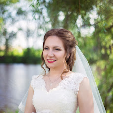 Wedding photographer Nataliya Turova (natanetik). Photo of 23.08.2016