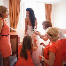 Wedding photographer Mikhail Poteychuk (Mpot). Photo of 09.09.2016