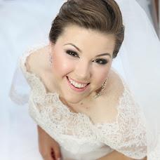 Wedding photographer Adelya Nasretdinova (Dolce). Photo of 19.08.2015