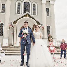 Wedding photographer Volodimir Yakimchuk (HappyMoments). Photo of 15.01.2018