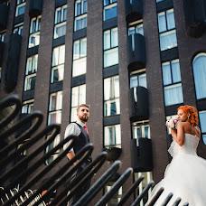 Fotograful de nuntă Aleksandr Trivashkevich (AlexTryvash). Fotografia din 11.07.2016