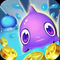Rois Pêche 3D - Casino Chinois icon