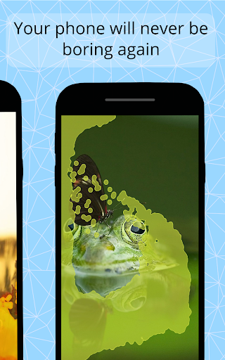 Splash Pro - Liquid Wallpaper screenshot 3