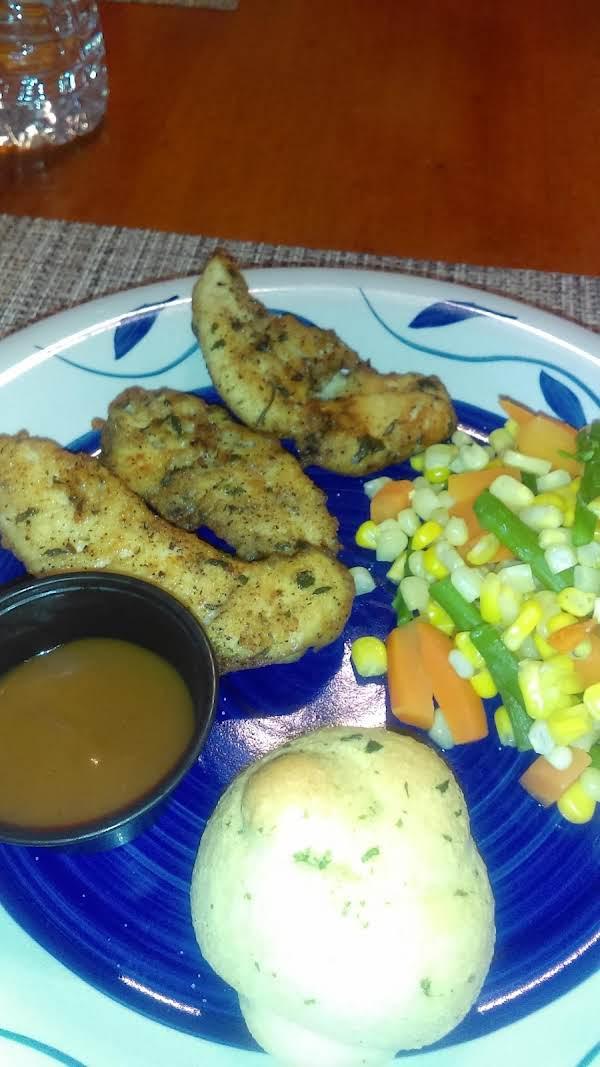 Popeyes Naked Chicken Clone Recipe