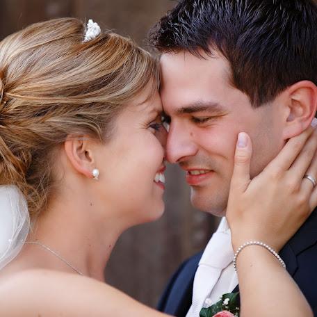 Wedding photographer Ekaterina Dubkova (Dubkova). Photo of 15.02.2018