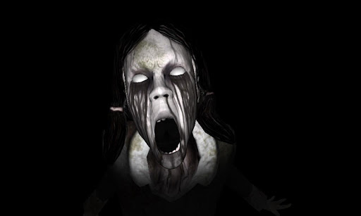 Slendrina Must Die: The House 1.0.2 screenshots 3