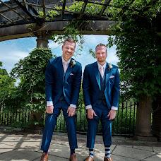 Wedding photographer Dalius Dudenas (dudenas). Photo of 19.07.2017