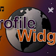 Profile Widget