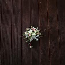 Wedding photographer Aleksey Galushkin (photoucher). Photo of 20.10.2018