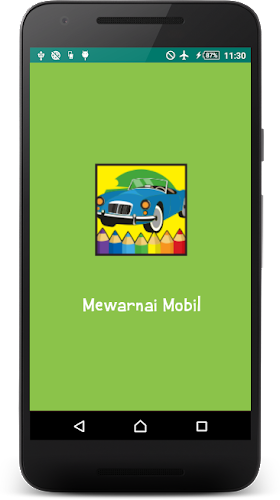 Download Mewarnai Mobil Apk Latest Version Game By Wahyu Media For